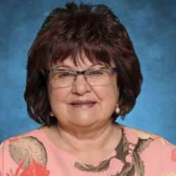 Fran Froehlich, Harrison Hot Springs Elementary School, Harrison Hot Springs BC
